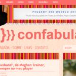 Confabulando - Blog Day 2015
