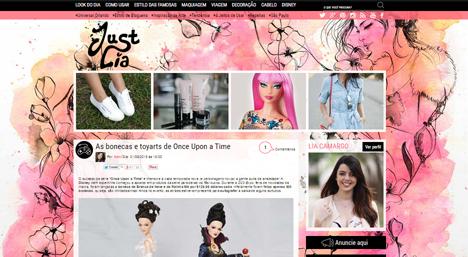Justlia - Blog Day 2015