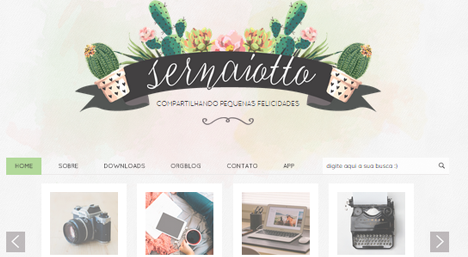 Sernaiotto - Blog Day 2015
