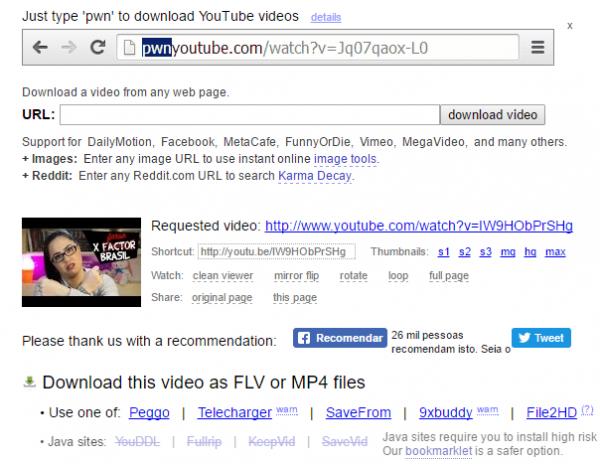 pwn-youtube